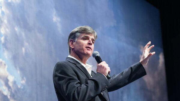Sean Hannity - Sputnik Italia