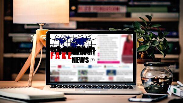 Fake news, notizie false - Sputnik Italia