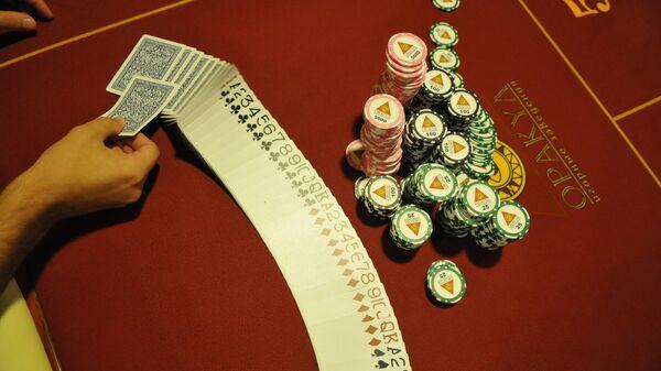 Poker - Sputnik Italia