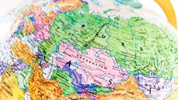 Eurasia - Sputnik Italia