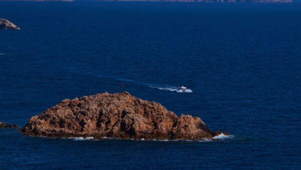 Mar Mediterraneo - Sputnik Italia