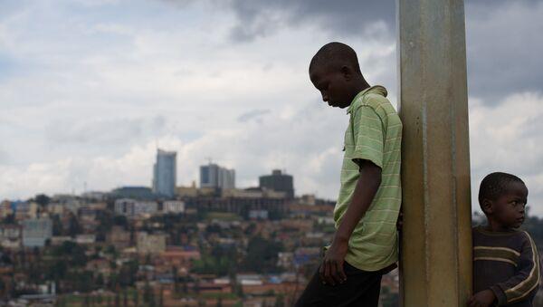 Ruanda - Sputnik Italia
