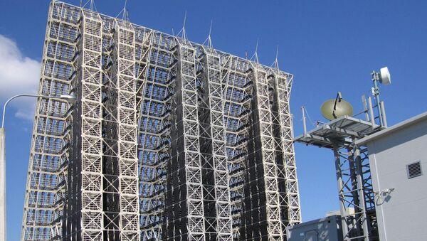 Stazione radar Voronezh - Sputnik Italia