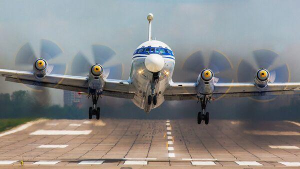 IL-22 - Sputnik Italia