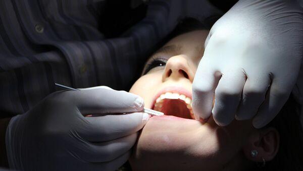 Dentista - Sputnik Italia