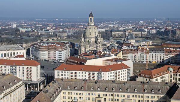 Dresden - Sputnik Italia