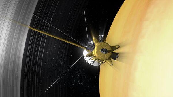 Cassini - Sputnik Italia