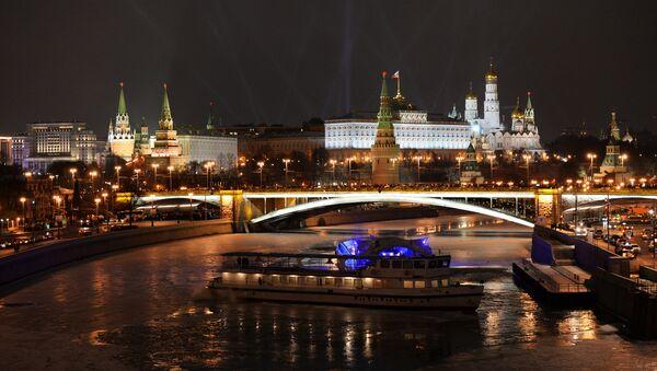 Il Cremlino - Sputnik Italia