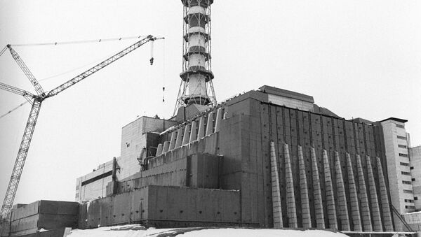 Chernobyl - Sputnik Italia