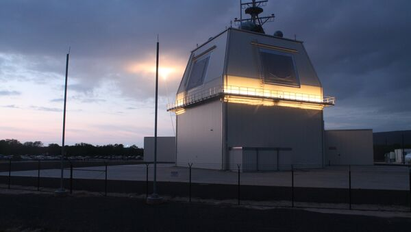 Sistema di difesa antimissile Aegis Ashore - Sputnik Italia