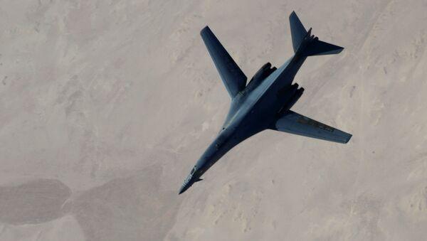 B-1B Lancer  - Sputnik Italia
