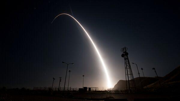 Minuteman III - Sputnik Italia