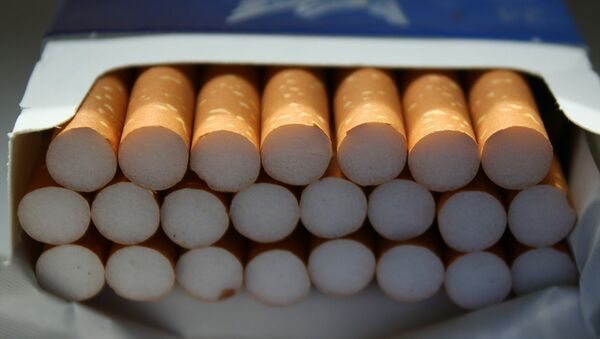 Cigarettes - Sputnik Italia
