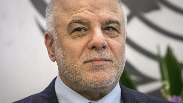 Haider Al Abadi - Sputnik Italia