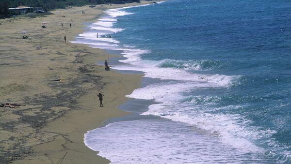 Le coste della Calabria - Sputnik Italia