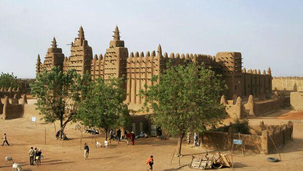 Niger (foto d'archivio) - Sputnik Italia