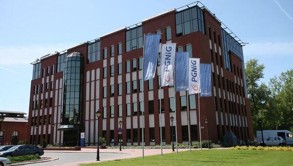 Sede della PGNiG a Varsavia - Sputnik Italia