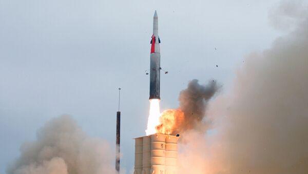 Test missile anti-balistico - Sputnik Italia