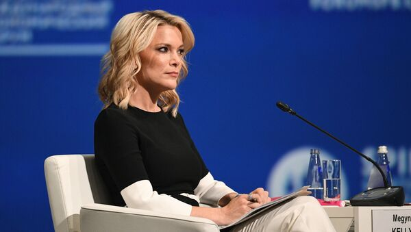 La presentatrice di NBC News Megyn Kelly - Sputnik Italia
