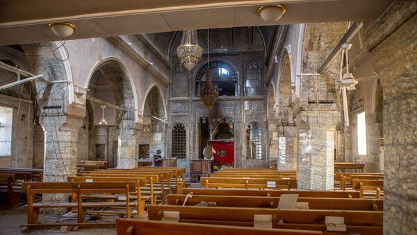Church - Sputnik Italia