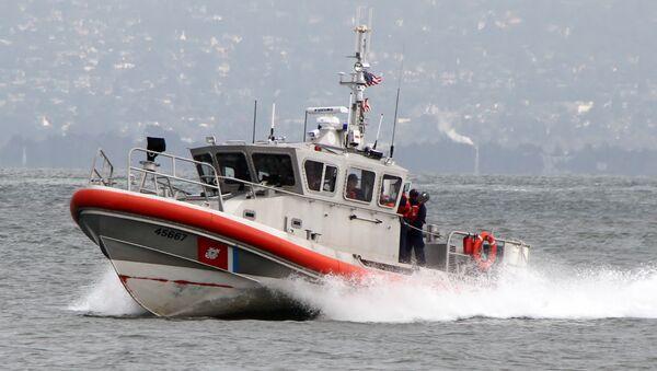 US Coast Guard. (File) - Sputnik Italia