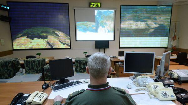 Il centro di commando del radar Don-2-N - Sputnik Italia