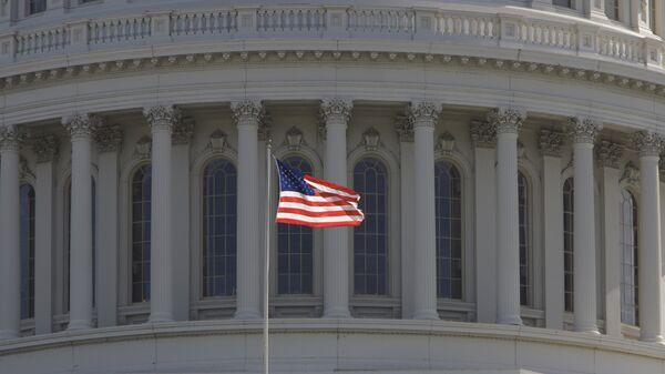 Il congresso degli USA - Sputnik Italia