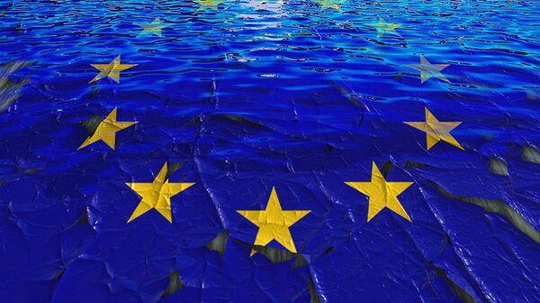 EU - Sputnik Italia
