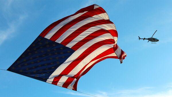 US flag - Sputnik Italia