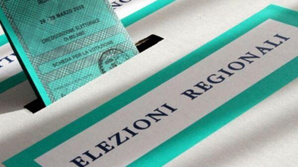 Elezioni Regionali del 2015. - Sputnik Italia