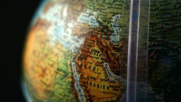 Middle East - Sputnik Italia