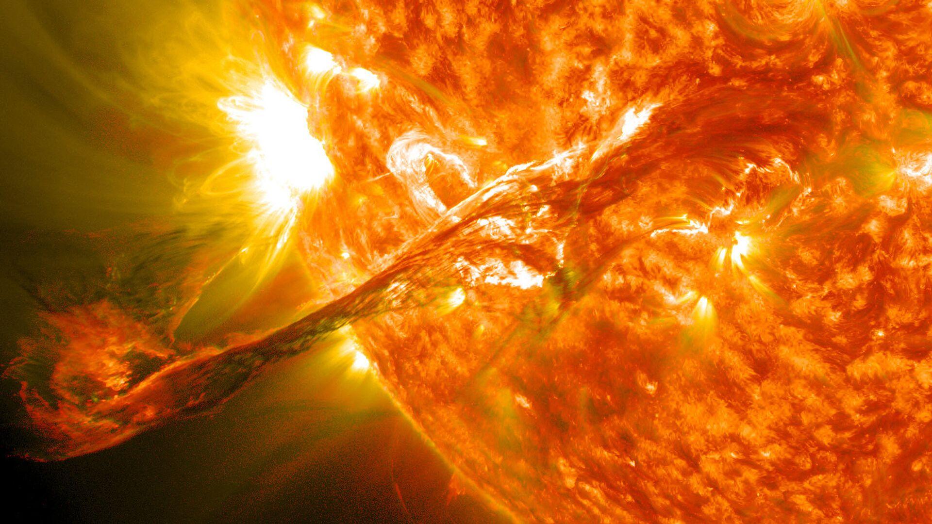 Sole - Sputnik Italia, 1920, 24.05.2021