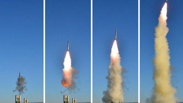 Missili della Corea del Nord - Sputnik Italia
