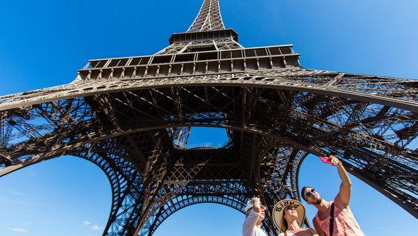 La torre Eiffel - Sputnik Italia