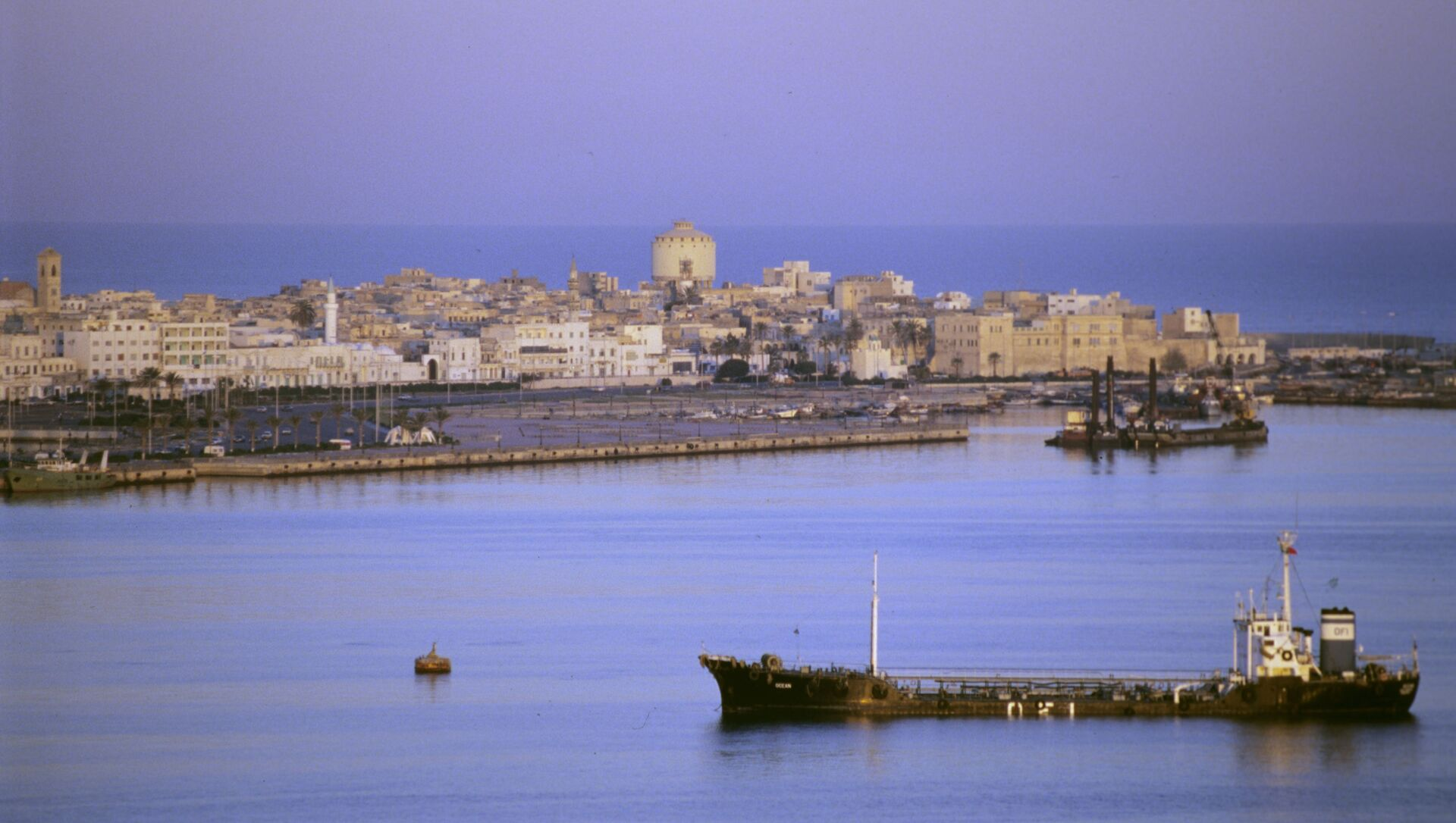 Tripoli, Libia. - Sputnik Italia, 1920, 05.02.2021