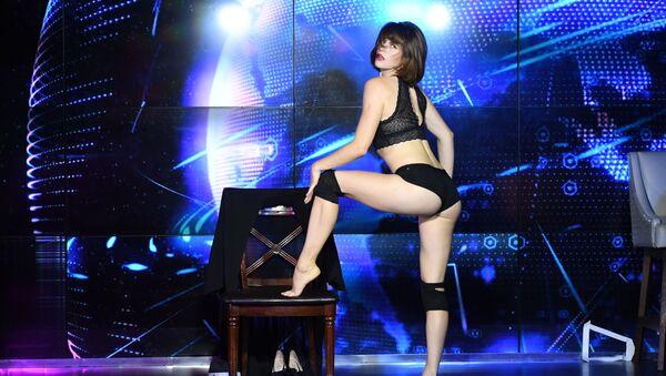 Il concorso di bellezza Miss Mosca - Sputnik Italia