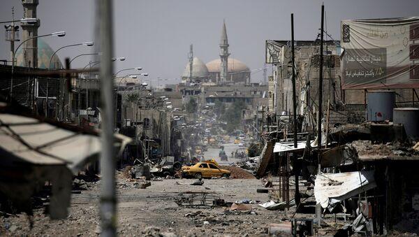 Iraq - Sputnik Italia
