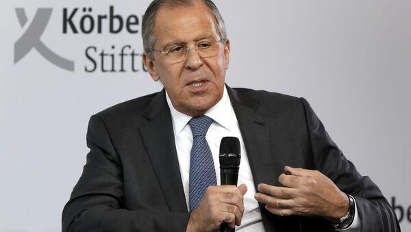 Sergey Lavrov - Sputnik Italia