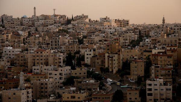 Amman, Jordan - Sputnik Italia