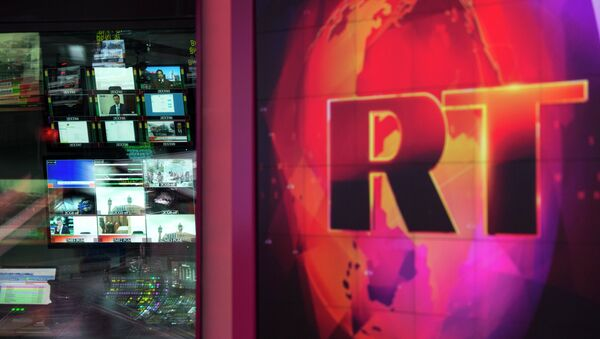Russia Today - Sputnik Italia