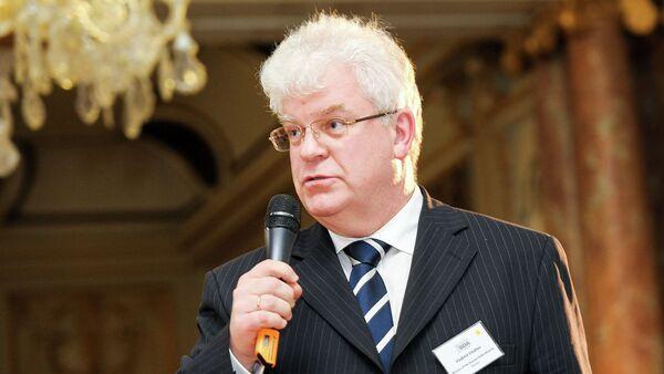 Vladimir Chizhov, rappresentante permanente Russia presso UE - Sputnik Italia