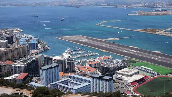 Gibilterra - Sputnik Italia