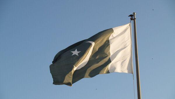Flag of Pakistan - Sputnik Italia