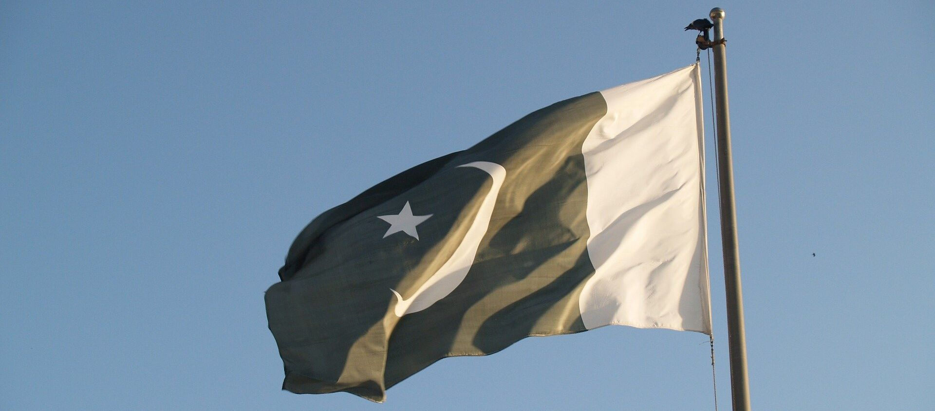 Bandiera di Pakistan - Sputnik Italia, 1920, 30.08.2020