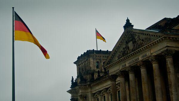 Bundestag - Sputnik Italia