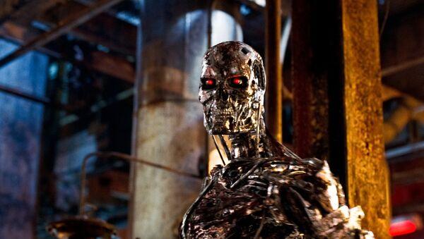 Terminator - Sputnik Italia