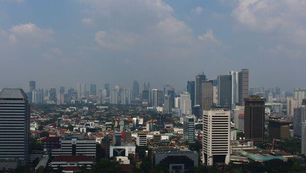 Jakarta. (File) - Sputnik Italia