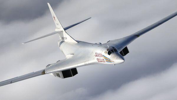Tu-160 - Sputnik Italia