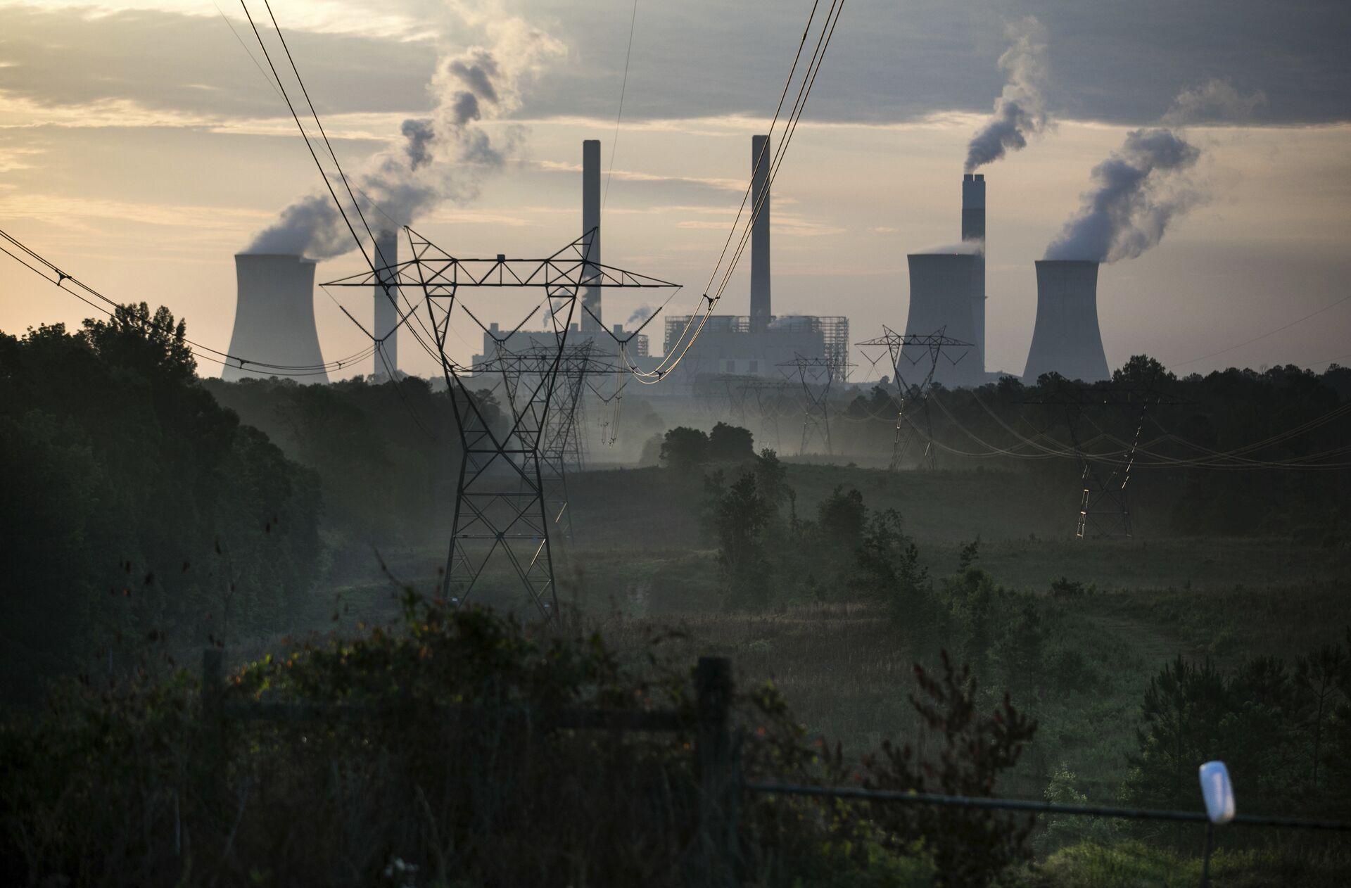Il ministero della transizione ecologica? Ecco a cosa servirà - Sputnik Italia, 1920, 15.02.2021