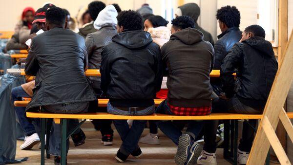 Migranti - Sputnik Italia